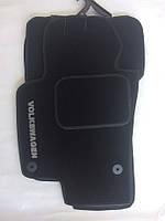 Ворсовые коврики VW Passat B6 2005 -2010