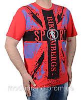 Мужские спортивные футболки оптом и в розницу