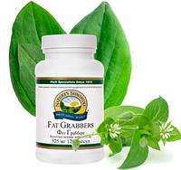 Фэт Грабберз/ Fat Grabbers- захватчик жира,похудение