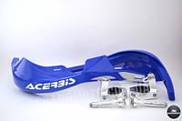Защита рук для кросс/эндуро acerbis синяя
