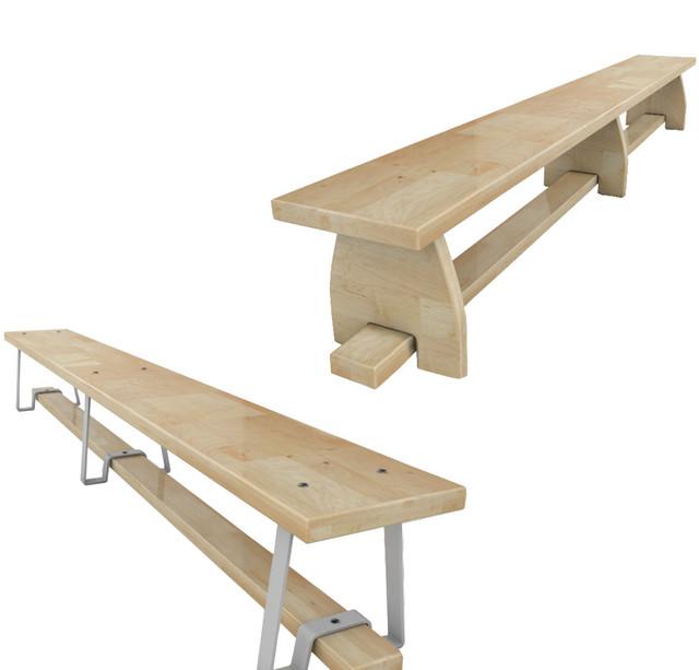 Скамейки гимнастические