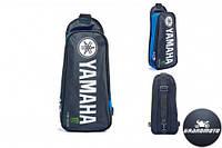 Мото рюкзак однолямочный Yamaha