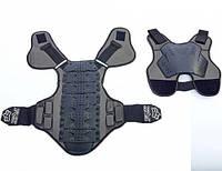 Защита спины и груди мотоциклиста Fox Solid