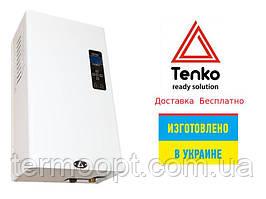 Котел электрический Tenko ПРЕМИУМ+ 9 кВт 380В