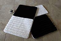 Набор ковриков (для ванной и туалета) №9022