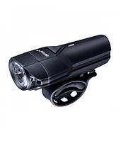 Фара передняя INFINI LAVA500 I-264P-Black, 10 Watt White LED,  5 режимов, USB, батарея, перезаряжаемая, черная