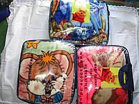 Одеяло -плед для детей раз.110*140
