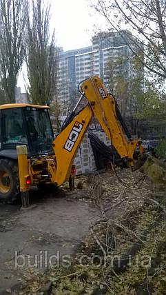 Демонтажные работы, фото 2