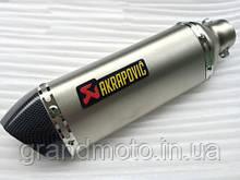 Прямоток для мотоцикла Acrapovic Titan