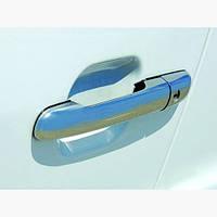 Декоративные накладки на дверные ручки Volkswagen LT (4 шт)