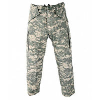 Штаны ECWCS Gen II level 6 Pants - ACU