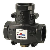 Термостатический смесительный клапан ESBE VTC 511 1 60 °С (Эшби) 51020300
