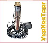 Скважинный насос ALBA 4SQGD 1.2-50-0.37