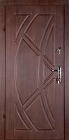 Двери ZIMEN Викинг темный орех 860*2050/960*2050