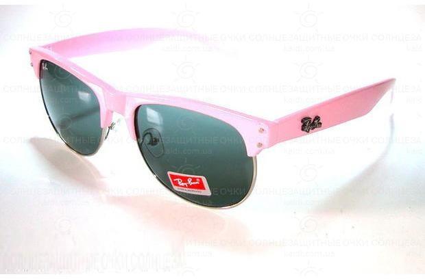Солнцезащитные очки - копия Рей бен RB140