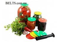 Вакуумная система консервирования и хранения продуктов - ВАКС