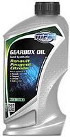 Олива MPM Gearboxoil 75W-80 GL-5 Semi Synthetic RPC 4л.
