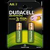 Аккумуляторы Duracell - Basic Recharge АА HR6 Ni-MH 1300mAh 1.2V 2/20/200шт