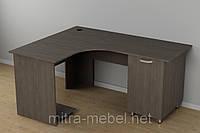Угловой стол c-238 (1500*1200*726h)