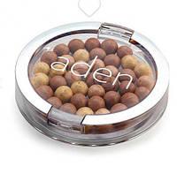 Румяна в шариках для лица 03(Almond)