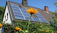 Установка и обслуживание альтернативных источников энергии