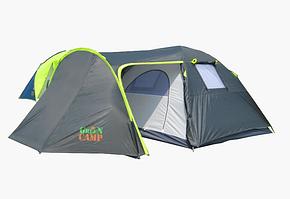 Палатки Coleman,Green Camp