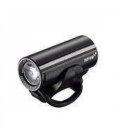 Фара передняя INFINI Micro LUXO I-273P-Black, 3 Watt LED, 4 режима, USB, перезаряжаемая, черная