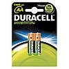 Аккумуляторы Duracell - Basic Recharge АА HR6 Ni-MH 2400mAh 1.2V 2/20/200шт