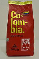 Кофе в зернах Cafe Burdet Colombia Gourmet, 1 кг Испания