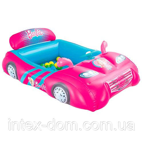 Игровой центр Bestway Barbie (93207) 135х99 см