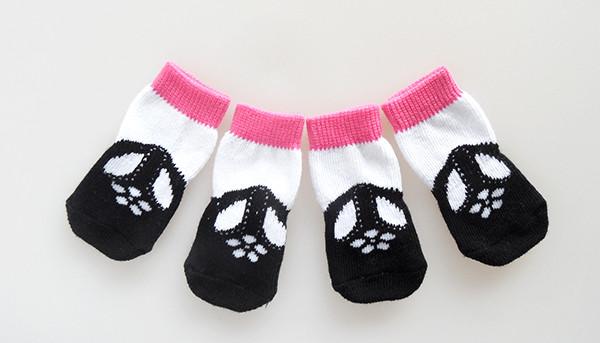 Носки антискользящие для собак, Dobaz Чешки 2