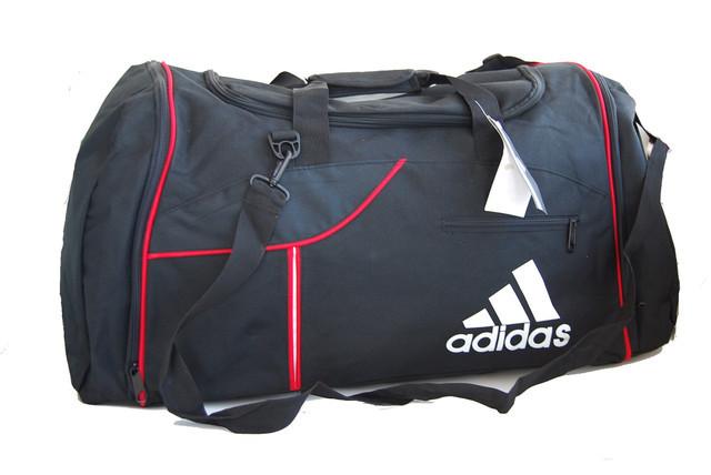 Спортивная сумка Adidas. Сумка в дорогу. Большая дорожная сумка. Сумки  адидас. 626e30d7c12