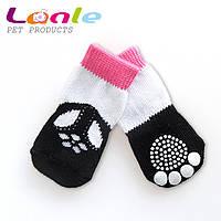 Носки антискользящие для собак, Dobaz Чешки 2 M