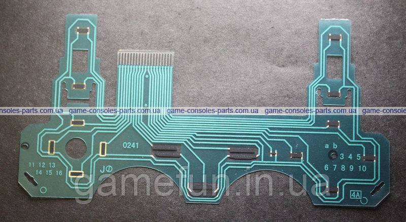 Контактный шлейф для джойстика PS2 0241 (19 pin)