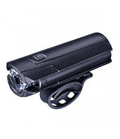 Фара передняя INFINI TRON 800 I-340P-Black, 10 Watt White LED, 800 люмен, 5 режимов, USB, батарея, перезаряжае