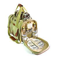 Набор для пикника Time Eco TE-430 Premium Picnic 30л, арт. TE-430Premium