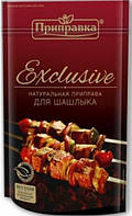 Натуральная приправа Для шашлыка Exclusive 45 грамм