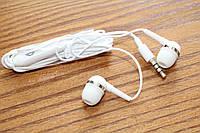 Fly IQ4514 гарнитура белая (наушники) оригинальные