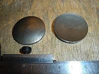 Заглушка шкворня ГАЗ 21 (260313-П Россия, диаметр 32 мм)