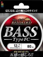 Флюорокарбон Gosen FC Tiny Leader 30м №0.6(0.128мм)2.5lb