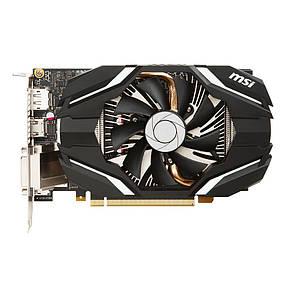 Видеокарта MSI GeForce GTX 1060 6G OC, фото 2