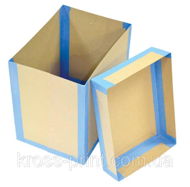 Новая продукция: короб архивный для избирательных комиссий.