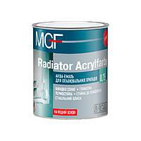 Емаль акриловая для радиаторов MGF Radiator Acrylfarbe