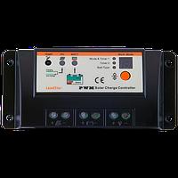 Фотоэлектрический контроллер заряда LandStar LS1024R (10А, 12/24Vauto, PWM), фото 1