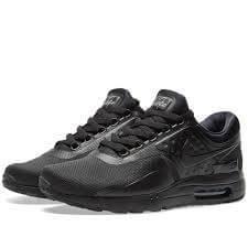 Кроссовки Nike Air Max Zero Essential Black