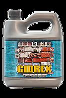 Гидрофобизирующая пропитка GIDREX ANTISOL KLVIV( 3 л.), фото 1