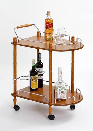Барный столик Bar-4 (Halmar), фото 2