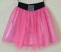 Детская юбка - пачка для девочек.