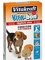 Витамины Vita-Bon 31таб. для собак всех пород  VITAKRAFT