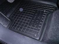 Водительский коврик в салон Citroen C3 Picasso (Avto-gumm)